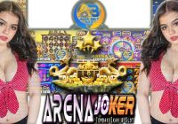 Agen Joker Gaming Slot